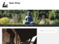 Détails : Spas-Shop: vente en ligne de spas Design portables