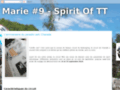 Détails : Spirit of TT - Life is Short, Ride Hard