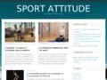 Le blog spécialisé en sport