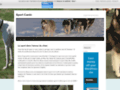 Détails : Sport Canin | Vivez le sport avec les chiens