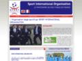 Détails : Sport International Organisation - SIO