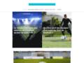 Détails : Tenue de sport personnalisée Jako