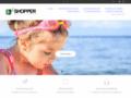 Voir la fiche détaillée : Sport et loisirs - Sport Shop