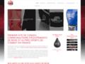 Détails : Club de Boxe Bordeaux
