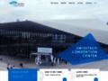 Détails : Centre de convention à Lausanne