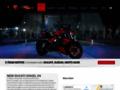 S Team concessionnaire moto Suzuki dans l'Ain