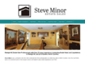 Steve Minor Appraisals and Estate Liquidations