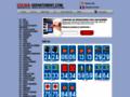 Détails : Sticker-departement.com
