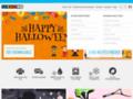 Voir la fiche détaillée : Sticker autocollants personnalisés pour habits d'enfants à commander sur Stickerkid