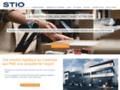 STIO : plateforme logistique et transport à Paris
