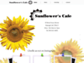 Sunflowers Cafe
