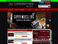 Musculation 100% naturel : SuperPhysique