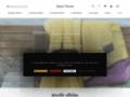 Détails : Linge de maison et accessoires - Sylvie Thiriez
