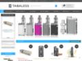 Détails : La meilleure cigarette electronique sur tabaless