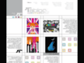 Détails : Tableaux Graphiques Contemporains
