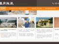 Détails : Bâtiments et Pierres Naturelles du Richelais