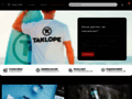 Détails : Cigarette électronique sur Taklope
