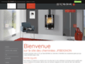 Cheminées,appareil de chauffage,Talmont-St-Hilaire
