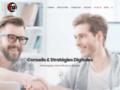 agence référencement site internet Tunisie