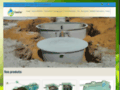 Détails : Séparateur hydrocarbure Maroc