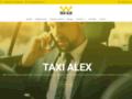 Taxi Alex