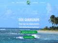 Taxi Guadeloupe - Compagnie de Chauffeurs à Pointe-à-Pitre