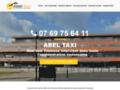 ABEL TAXI : Haute Garonne Conventionné Organismes Assurance Maladie