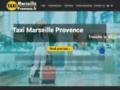 Voir la fiche détaillée : Taxi Aéroport Marseille