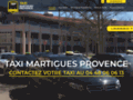 Taxi Martigues Provence