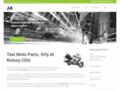 taxi-moto-paris.net