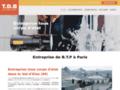Voir la fiche détaillée : TDB Rénovation, entreprise de bâtiment tous corps d'état dans le Val d'Oise
