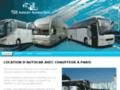 Voir la fiche détaillée : Location autobus, autocar avec chauffeur