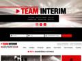Agence Interim Lyon, Marseille, Nice Team Interim