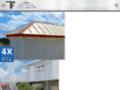 Voir la fiche détaillée : Menuiserie Martinique 972 - Technic Ferronnerie