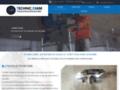 Détails : Technic Diam, entreprise de sciage et carottage dans l'Essonne