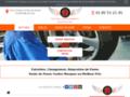 Détails : garage pneumatique à milly-la-forêt