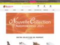 Tendance Chaussures - Chaussures de marque en ligne