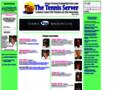 Details : The Tennis Server