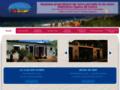 Voir la fiche détaillée : Les Terrasses de la Mer - Parc Résidentiel de Loisirs en Normandie