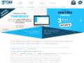 Détails : TGM : logiciel point de vente et gestion de caisse, matériel...