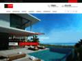 Le site des opportunités d'affaires en termes d'immobilier en Thaïlande