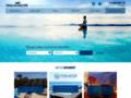 Détails : Séjours thalasso et spa en hôtel de luxe