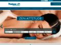 Voir la fiche détaillée : thalasso saint jean de luz