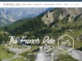 Location Moto dans les Alpes | France & Europe