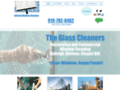 The Glass Cleaners Inc.