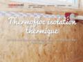 Détails : Thermofloc, l'isolation thermique