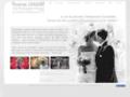 Thomas Lamart | Votre photographe Mariage sur Bailly-Romainvilliers, Serris et tout le Val d'Europe