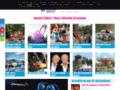 Détails : TicketObserver - Guide et billet d'entrée à bas prix
