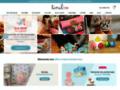Voir la fiche détaillée : Tiniloo et ses box créatives pour bébés et enfants