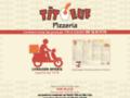 Voir la fiche détaillée : La pizzeria Titoeuf de Nice